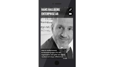 Hans Hallberg Enterprise